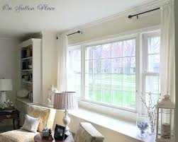 End Mount Curtain Rod Curtain Rods Coffee Are Curtain Rods Called End Mount