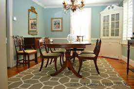 Light Blue Dining Room Dining Room Fancy Picture Of Dining Room Decoration Using Light