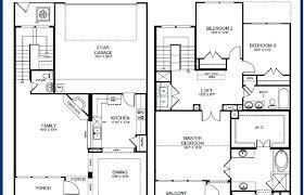 house plans one level one level house floor plans modern house plans medium size