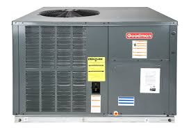 goodman gph1348m41 4 ton 13 seer self contained packaged heat pump