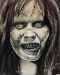 Exorcist Halloween Costume Regan Macneil Exorcist Vengeancee6661 Deviantart