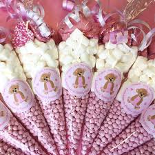 party favours baby shower party favours baby shower sweet cones