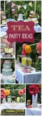 best 25 tea party birthday ideas on pinterest high tea