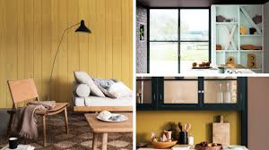 Home Interiors Uk Dulux Colour Of The Year 2016 Cherished Gold Via Dulux Co Uk