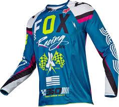 motocross goggles ebay 2017 fox racing 360 rohr jersey motocross dirtbike offroad ebay