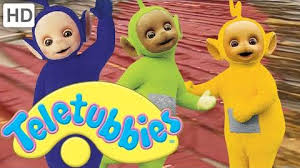 carnival teletubbies wiki fandom powered wikia
