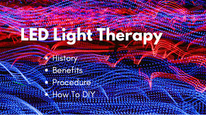 red light therapy skin benefits skin care benefits of led light therapy geneva naturals