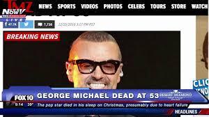 George Michaels Home Fnn 12 26 16 Memorial Outside George Michael U0027s Home Russian