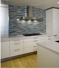 black backsplash modern kitchen other metro by island stone in