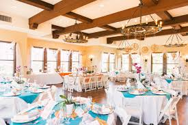 wedding tablecloth rentals wedding reception at westridge clubhouse a v party rentals