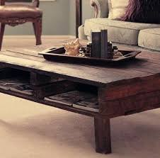 Coffee Table Out Of Pallets by 18 Best The Art Of Recycling Images On Pinterest Architecture