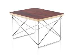 eames wire base low table eames wire base low table herman miller