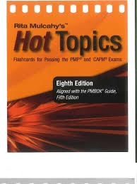 rita topics 8th edition