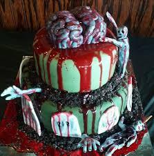 best 25 zombie birthday cakes ideas on pinterest zombie cakes