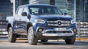 2018 mercedes benz x class review caradvice road and tracks