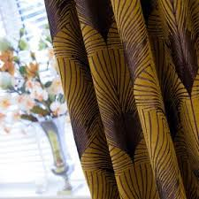 Exclusive Curtain Fabrics Designs Designer Curtain Upholstery Craft Fabric Designer Fabric Store