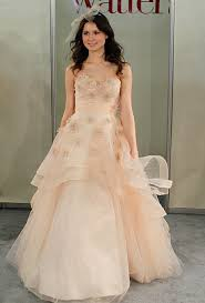 new wedding dresses the fashion of the wedding dress colors what woman needs