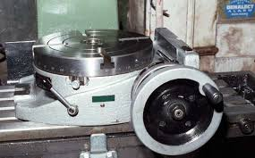 Harbor Freight Rotary Table by Home Shop Machinist