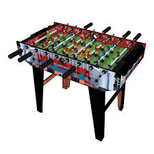amazon com foosball table amazon com minigols manchester united foosball table with 11 man