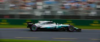 mercedes of melbourne one silver arrows podium in melbourne