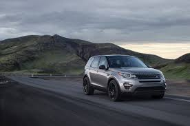 black land rover discovery 2017 2015 land rover discovery sport photos specs news radka car s blog