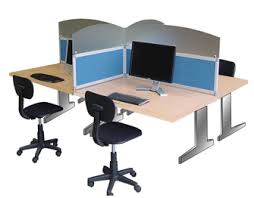 cloisonnette bureau cloisonnette pour table et bureau