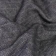 agrela flannel bed linen charcoal u0026amp light grey reversible design