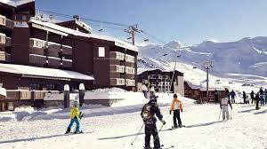 hotel le val thorens u2014 exceptional ski