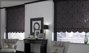 Custom Fabric Roller Shades Fabric Custom Window Shades In A Variety Of Colors From 3 Day Blinds