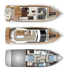 galeon 460 fly details used boats for sale in dubai uae boat