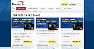 awesome photograph of capital one business credit card login