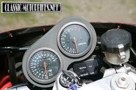 suzuki gsx r750j road test classic motorbikes
