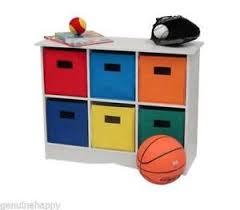 Toybox With Bookshelf Toy Storage Ebay