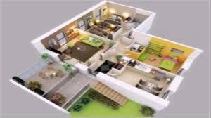 free and simple 3d floorplanner floor planner 3d homes floor plans
