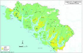 Sound Map Maps Friends Of Clayoquot Sound