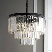 Ceiling Chandelier Crystal Chandeliers Shades Of Light