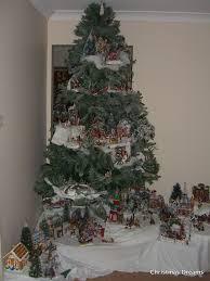 10 best lemax santa s in an 8ft tree