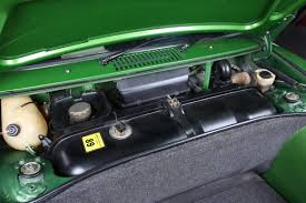 porsche 914 engine bay 1970 porsche 914 6 for sale 2021496 hemmings motor news