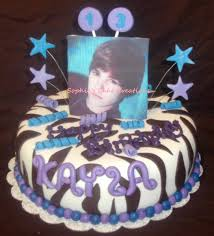 lovely reviews justin bieber birthday cakes and cupcakes