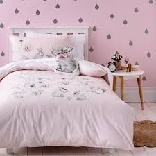 Baby Room Ideas White Gray Pink Bedroom Exquisite Enchanted Forest Bedroom Decoration Using