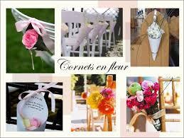 chaise d glise decoration chaise bancs d eglise mariage composition florale cornet