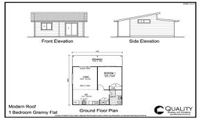 exceptional 1 bedroom modular homes floor plans part 7 view
