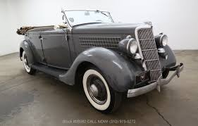 chrysler phaeton 1935 ford phaeton beverly hills car club