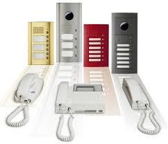 bticino door entry intercom systems bticino door entry intercom
