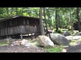 sebago cabins