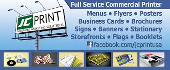 Print Business Cards Word Jc Print Integrated Marketing Solutions Jc Print Business