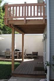 best 25 second story deck ideas on pinterest 2 story deck ideas