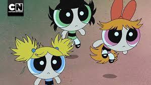 cartoon network orders 40 episodes of the powerpuff girls reboot