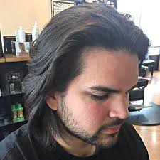 haircuts that need no jell for guys long hair products guide for men long hair guys
