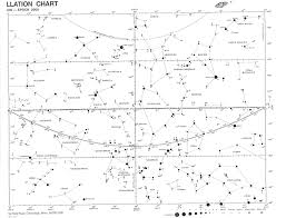 Constellations Map Astronomy The Celestial Sphere
